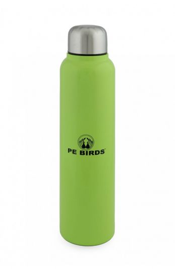 PE birds stainless steel water bottle_PONY_600 ml